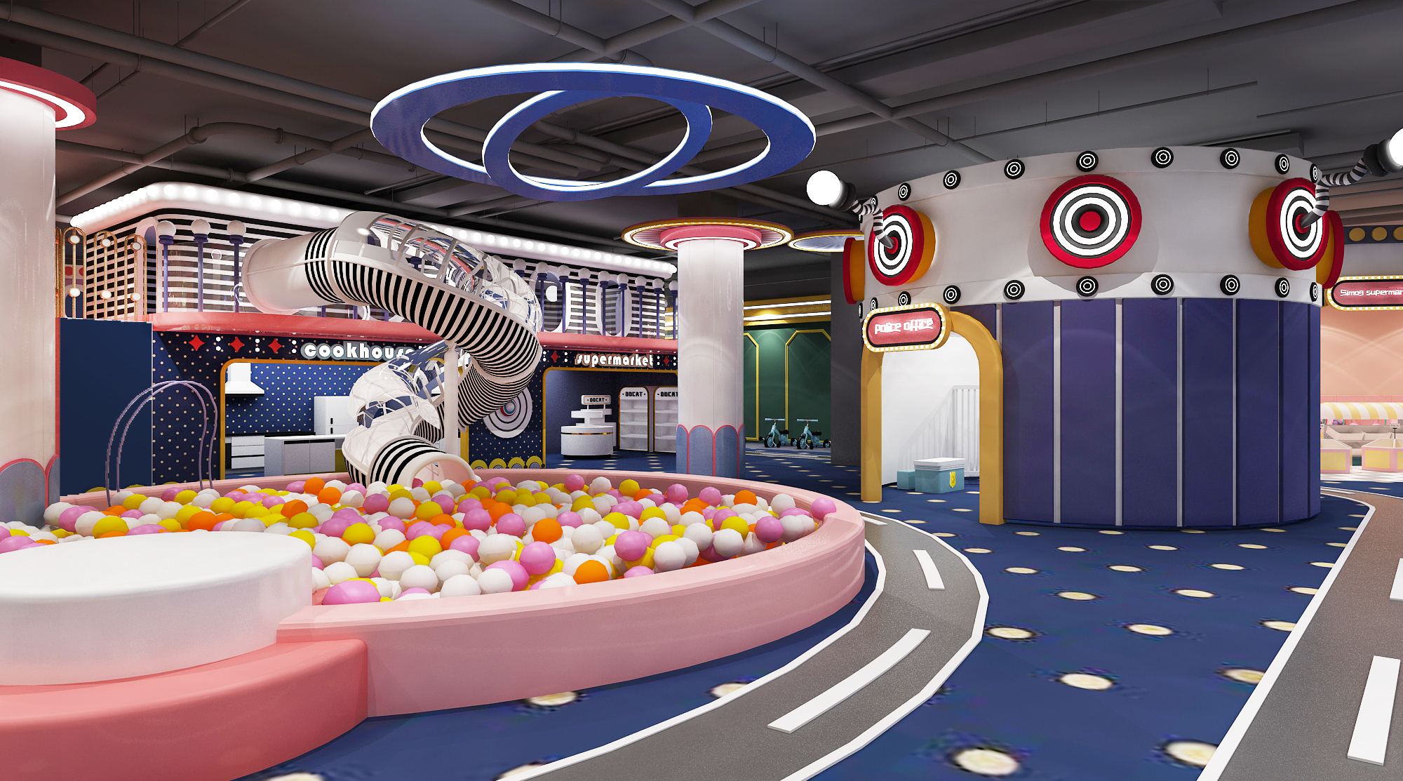 used indoor play equipment for sale
